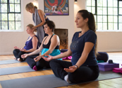 Yogabirth Teacher Training courses