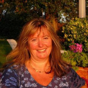 Annabel Hargrave