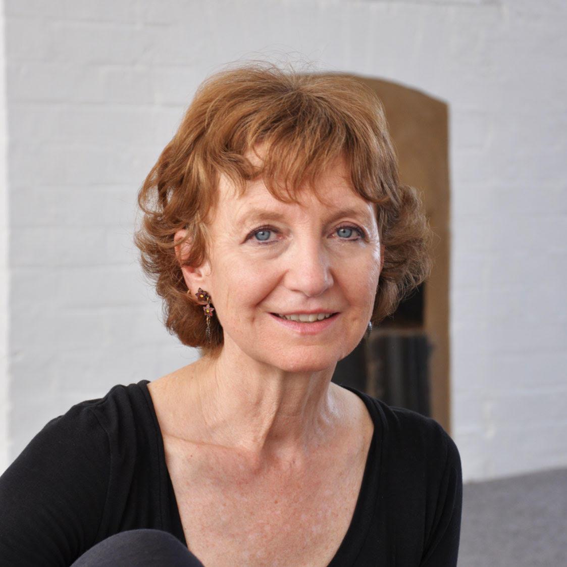 Anne-Marie Zulkahari - Yoga