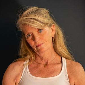 Claire Whitman