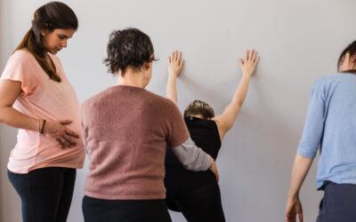 YogaBirth Pregnancy Yoga Teacher Training