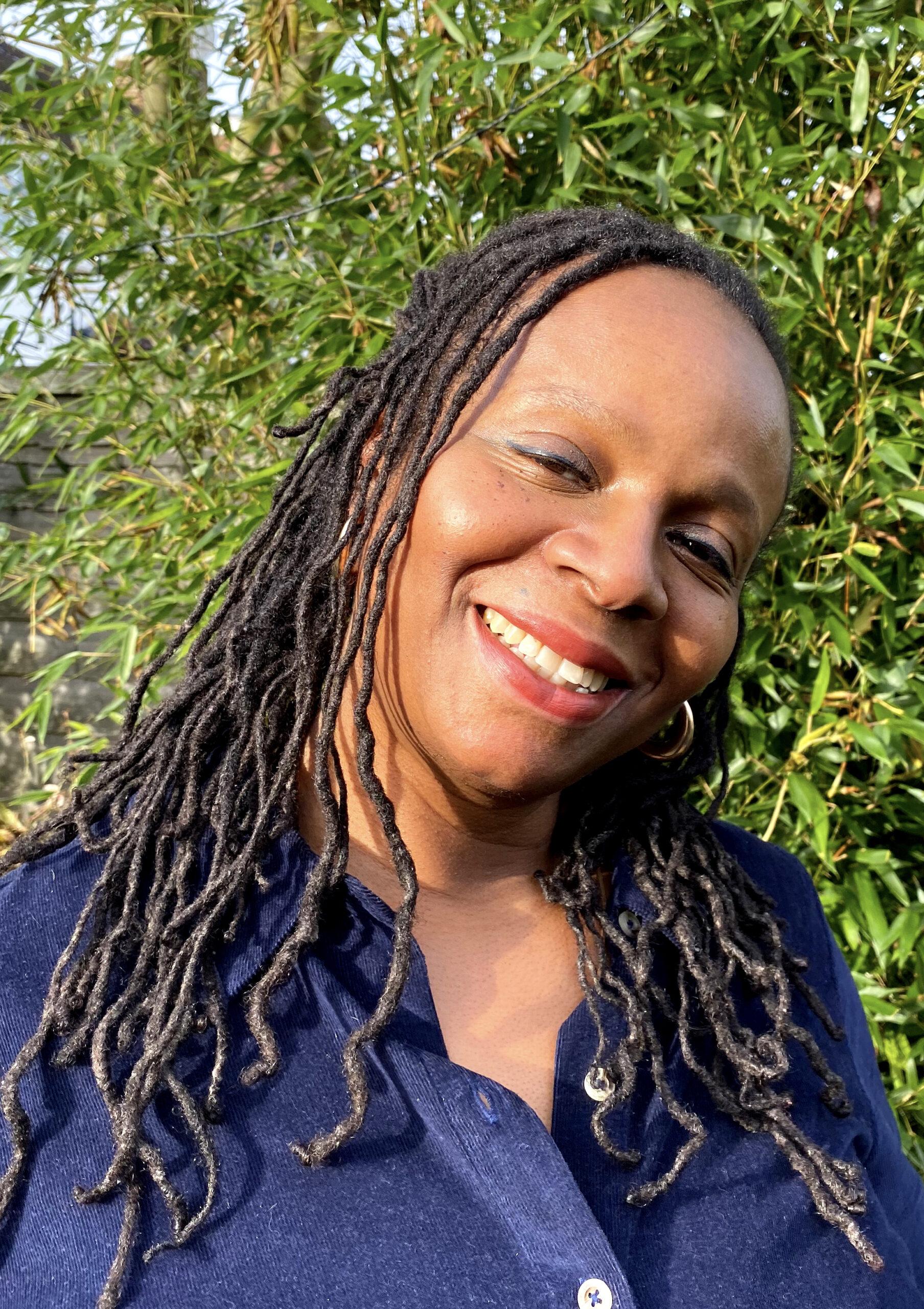 Kemi Johnson - midwife / birthkeeper