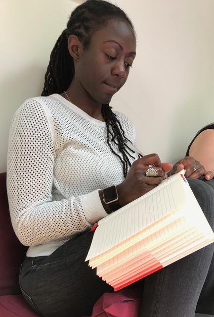 Teacher Training Student