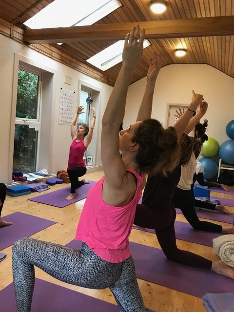 Student YogaBirth Teachers